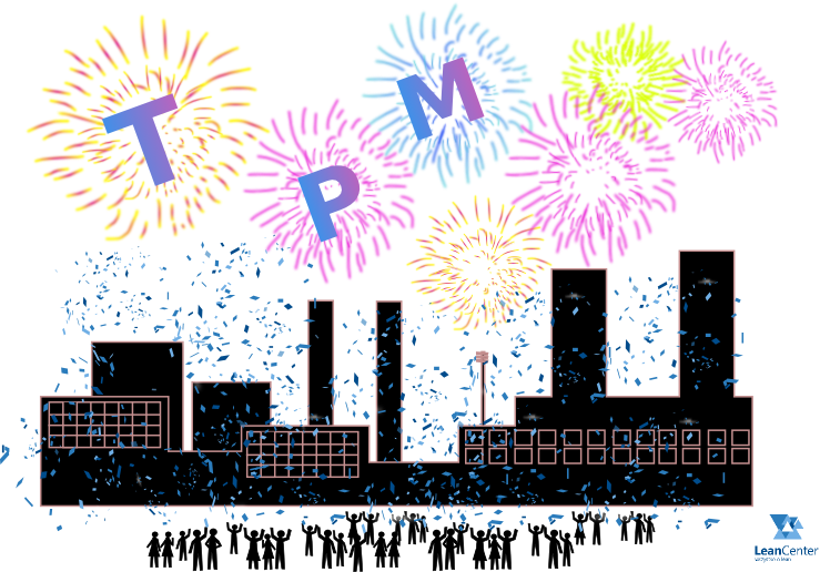 Uroczyste rozpoczęcie TPM