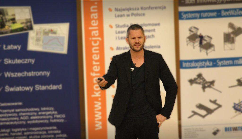 Niklas Modig - wywiad