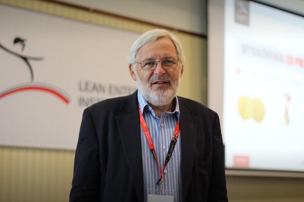 Prof. Daniel Jones - wywiad