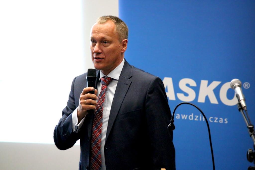 Marek Walczak - Lean wMedycynie