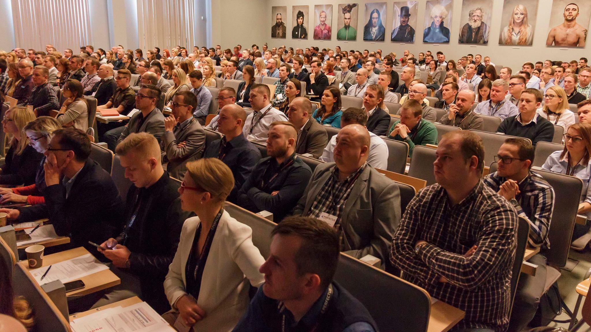 Relacja VII Otwarta Konferencja Lean Poznań