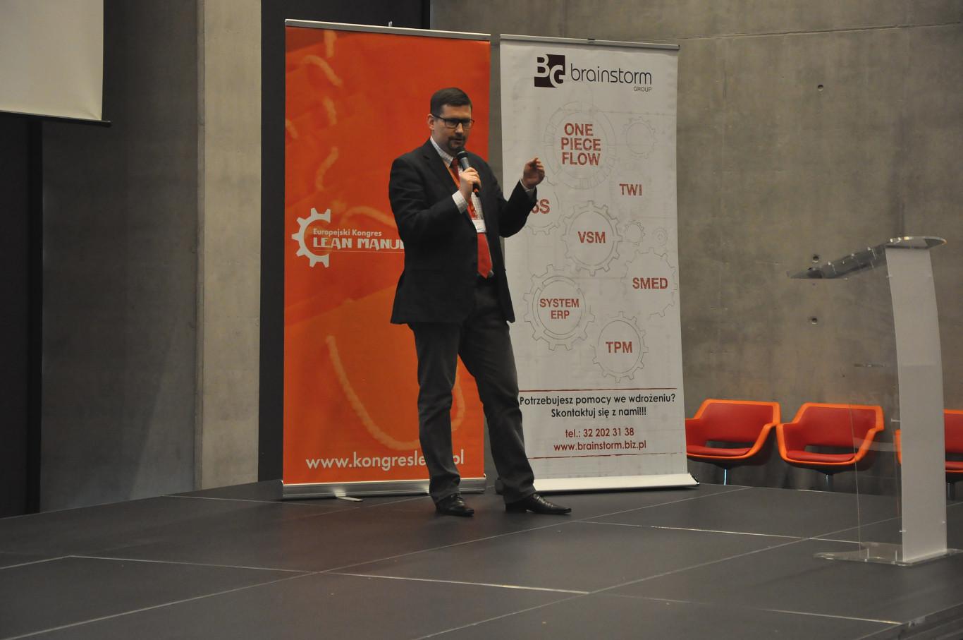 prototypy zklocków - konferencja