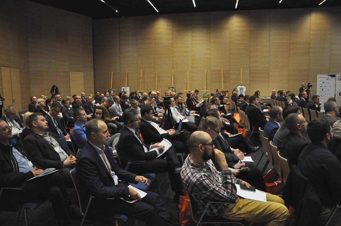 Europejski Kongres Lean - prelekcje