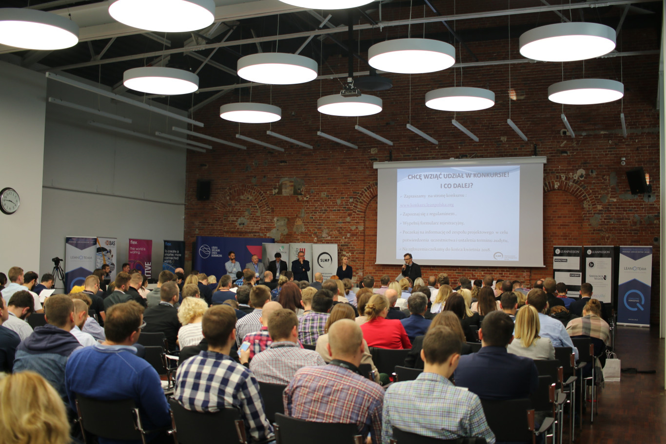 III Konferencja Lean Trendy