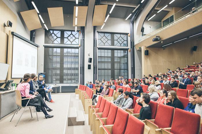 Relacja zV konferencji SPIN