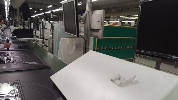 Kaizen na hali produkcyjnej