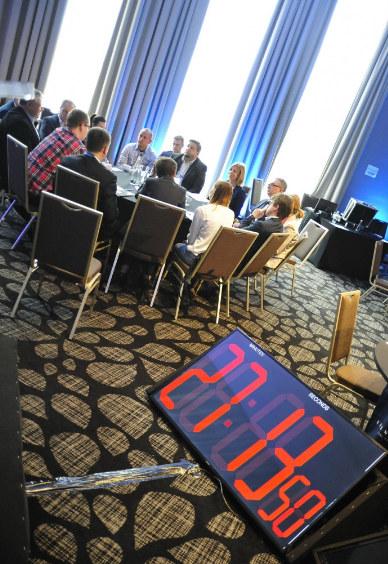 Relacja zkonferencji BPA Summit