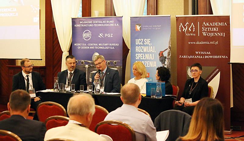 Panel dyskusyjny - zarządzanie ryzykiem