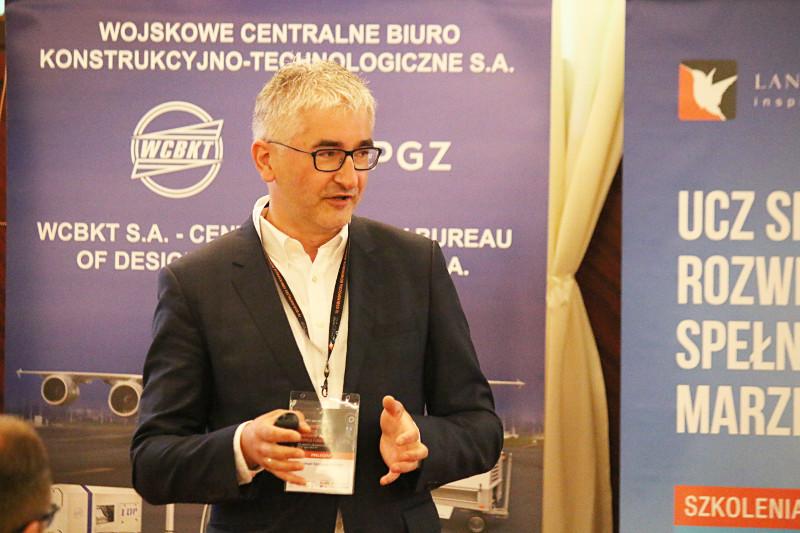 Konferencja Menadżerów odbyła się wSopocie