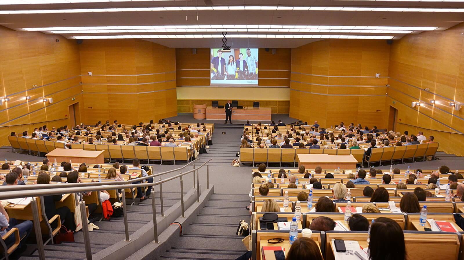 Konferencja ABK 2018 - opinie