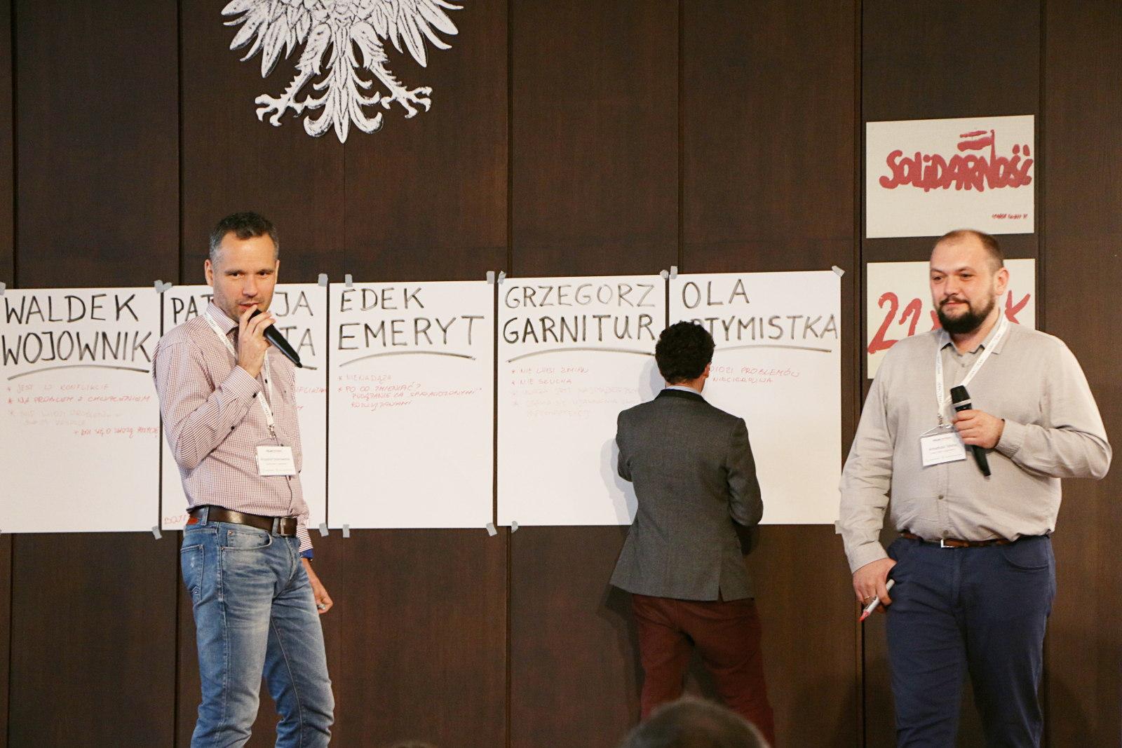 Krzysztof Dobrowolski Blog Lean jest dla ludzi