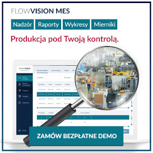 Bezpłatne demo systemu MES Flowvision