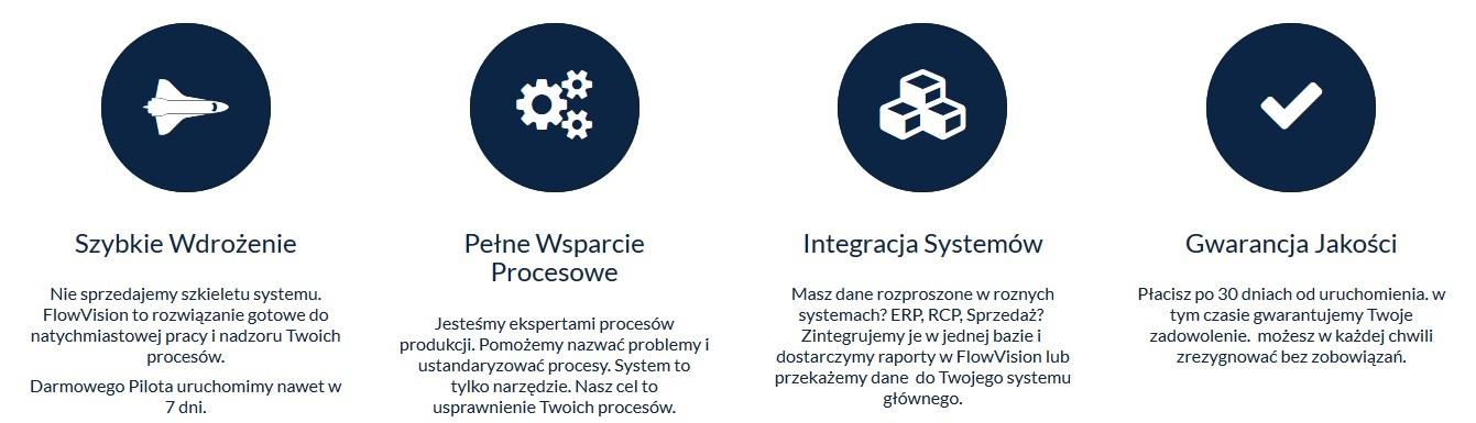 System MES od FlowVision