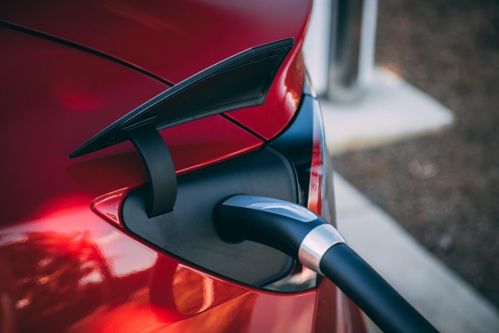 Tesla elektryczna wizja przyszłości