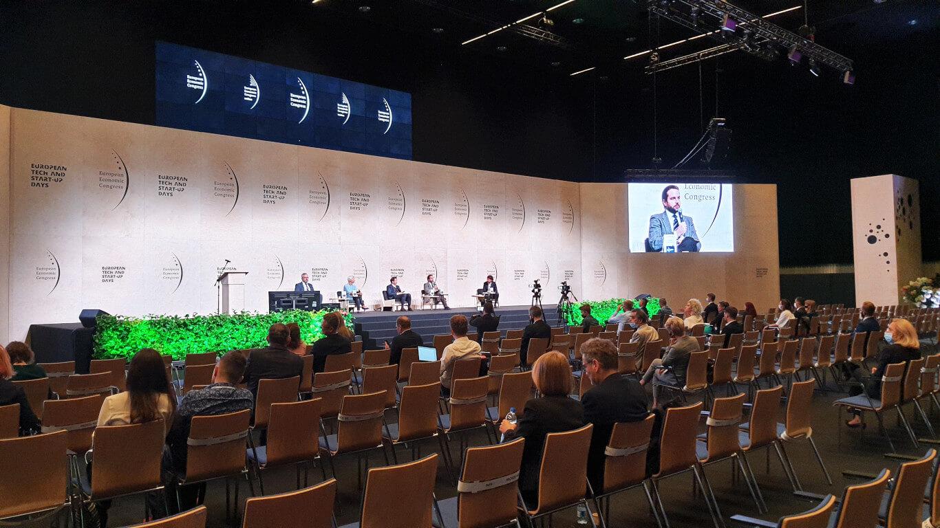 Europejski Kongres Gospodarczy oprzyszłości rozwoju polskich firm