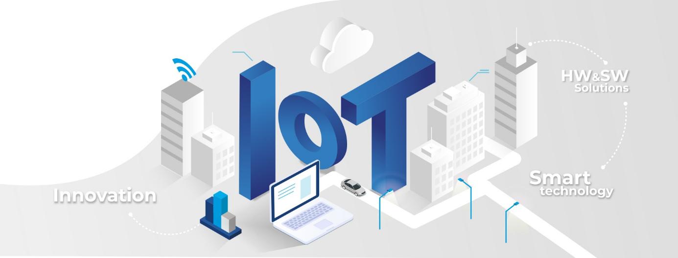 Comarch technologies oferuje rozwiązania IoT