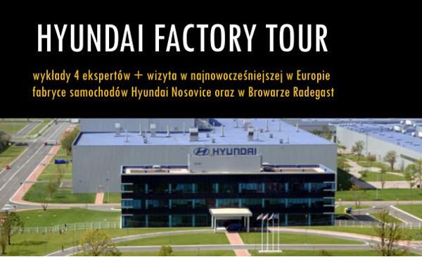 Wizyta w Hyundai Nosovice
