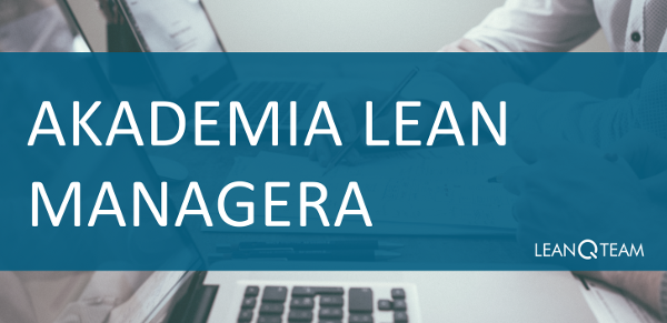 Akademia Lean Managera