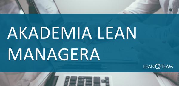 Akademia Lean Managera