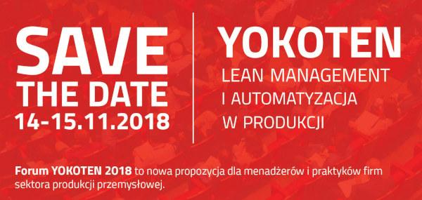 Forum Yokoten Lean w Lublinie