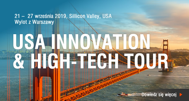Innovative USA High-tech Tour