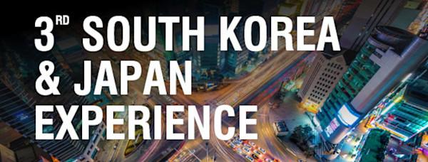 Wyjazd lean do Japonii i Korei