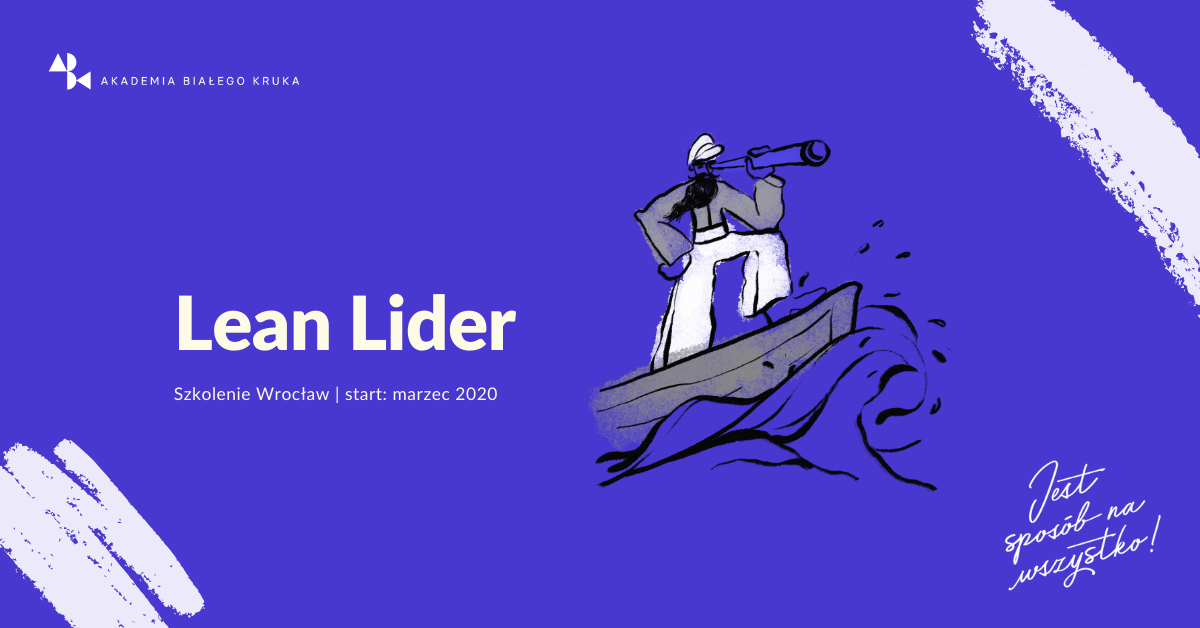 Szkolenie Lean Lider Wrocław ABK