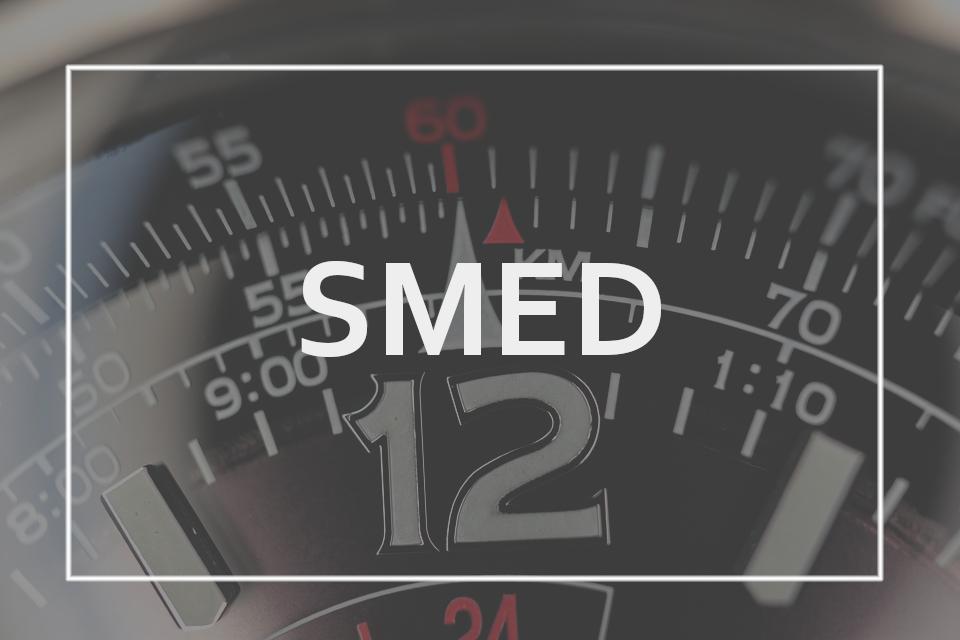 Szkolenie z SMED, jak przezbrajać sprawnie i szybko