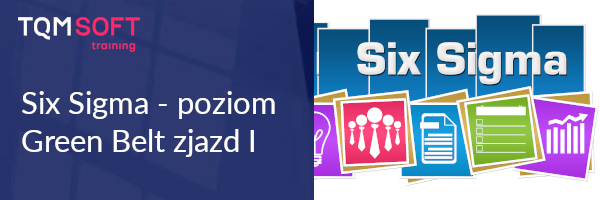 Szkolenie Six Sigma TQM Soft