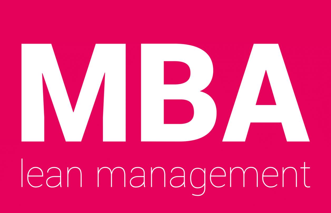 Studia MBA Lean management