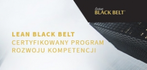 program-lean-black-belt-certyfikat